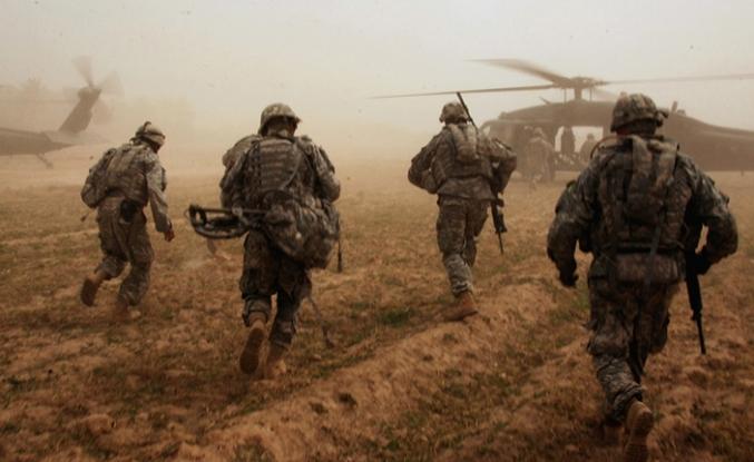"""""""ABD takviye güç gönderdi"""" iddiası tartışmayı alevlendirdi"""