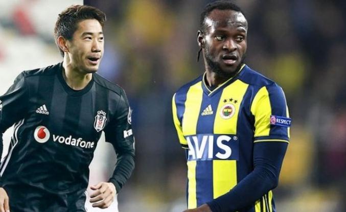 Beşiktaş Fenerbahçe derbisi ne zaman, saat kaçta?