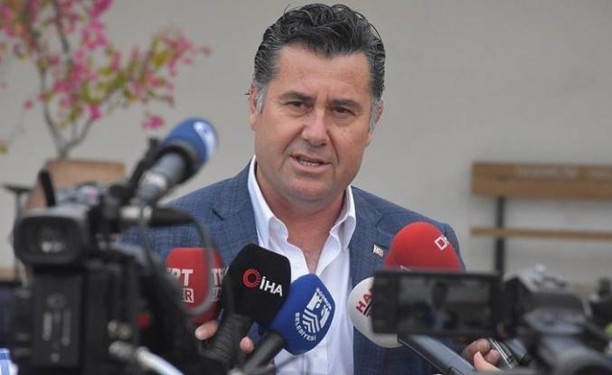Bodrum Belediye Başkanı Kocadon DP'den aday oldu