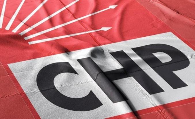 CHP'den bir istifa daha