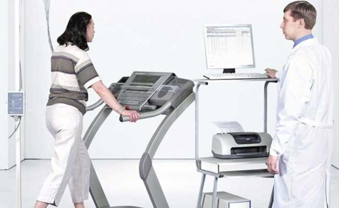 'Egzersiz Stres Ekokardiyografi' nedir? Kalp krizi riski nasıl ölçülür?