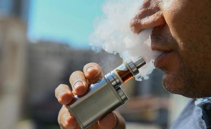 Elektronik sigara zararlı mı? Sigara bırakmaya yarar mı?