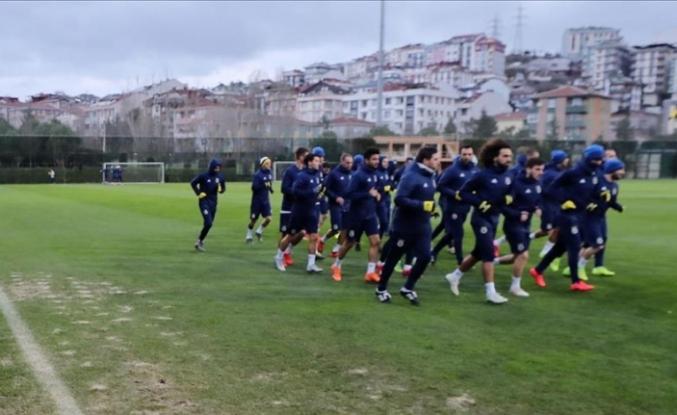 Fenerbahçe, Atiker Konyaspor maçına hazır
