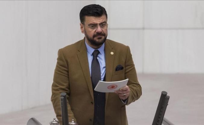 İYİ Parti'den istifa etmişti! HDP iddiası...
