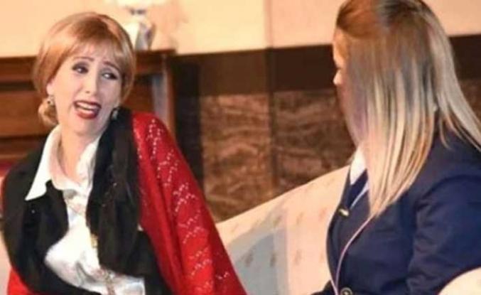 Kanserle mücadele eden genç tiyatrocudan acı haber