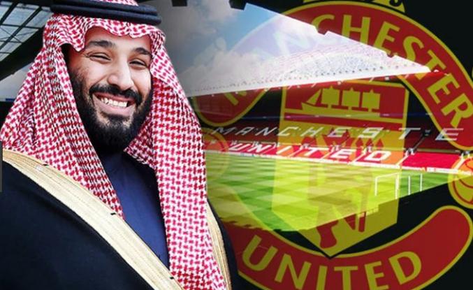 Manchester United'ı satın alacağı iddiası yalanlandı!