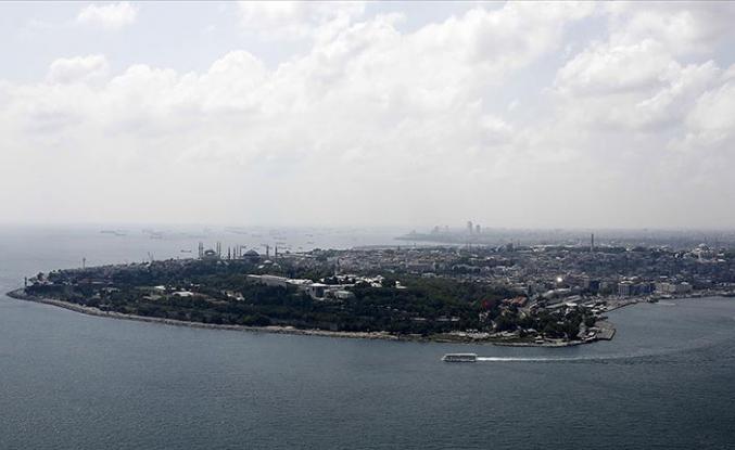 Dünya miras alanlarının sorunları İstanbul'da ele alınacak