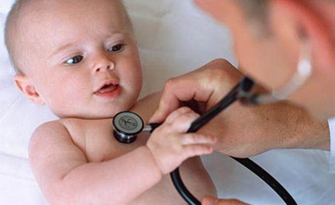 Çocuklar da kalp krizi tehdidi altında!