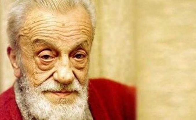 Necip Fazıl Kısakürek'in 36'ıncı vefat yıl dönümü