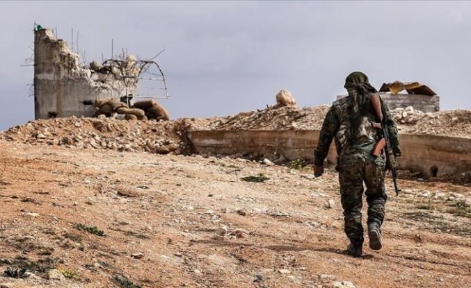 Terör örgütü PKK'nın kirli yüzü, kadın teröristin not defterinde