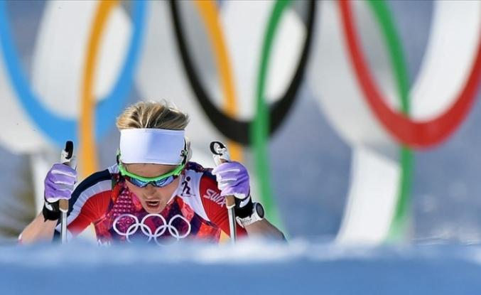 2026 Kış Olimpiyatları İtalya'da