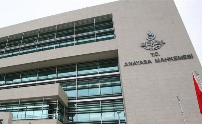 Anayasa Mahkemesinin gazetecilerle ilgili kararın gerekçesi Resmi Gazete'de yayımlandı