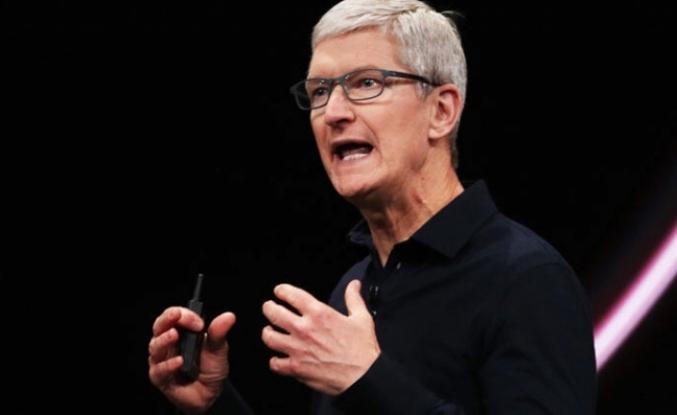 Apple, son bombasını duyurdu: İşte yeni Mac Pro