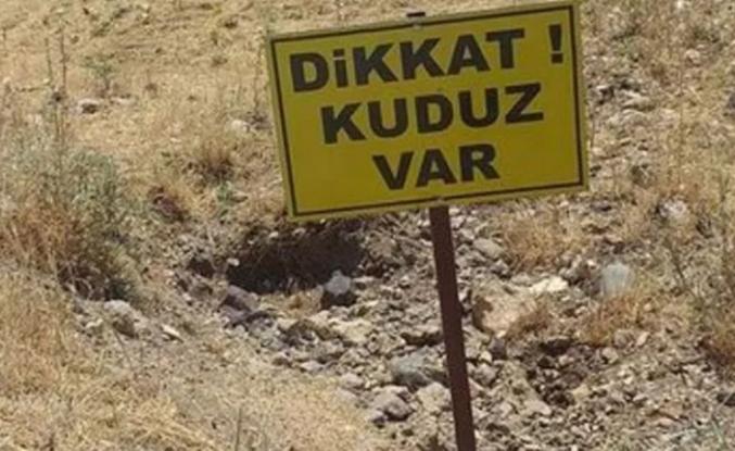 Endişeli bekleyiş sürüyor, köy karantinaya alındı