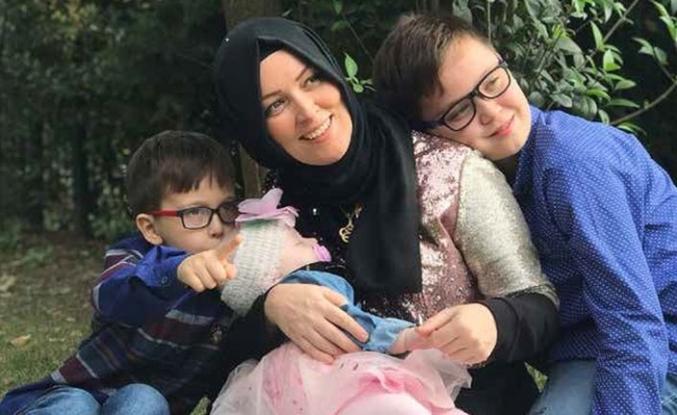 Hatice Kübra Tongar: Çocuğumuz bize verilmiş en güzel emanet