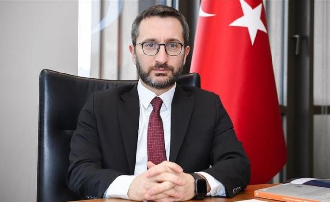 'Türkiye bütün uluslarla ilişkilerini güçlendirmeye devam ediyor'