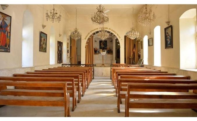 MSB: Rasulayn'da herkes dinini özgürce yaşayabiliyor