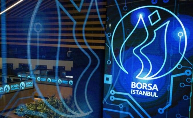 Pandemi sonrası Borsa İstanbul'da bir ilk!