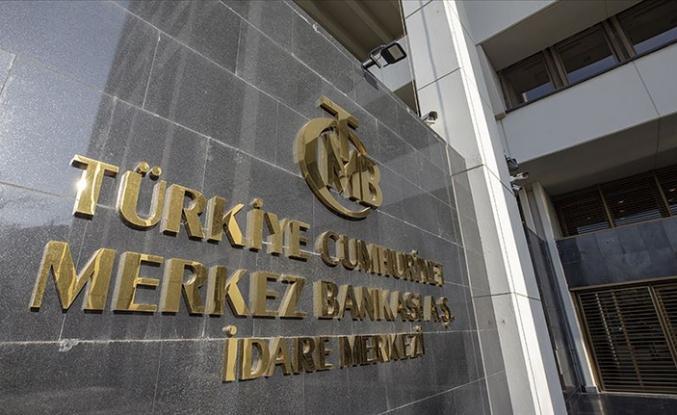 Merkez Bankası'ndan enflasyon açıklaması!