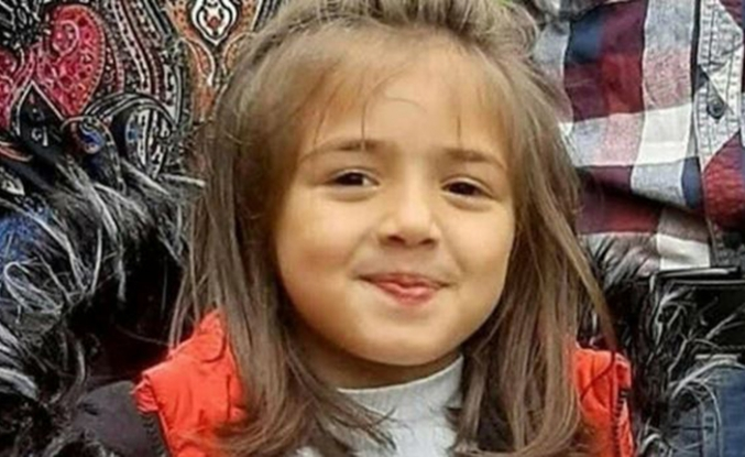 7 yaşındakikayıp İkraNur'dan kahreden haber
