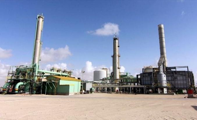 ABD, Libya Petrol Kurumu'nun görevinin Hafter tarafından engellemesinden rahatsızlık duyduğunu açıkladı