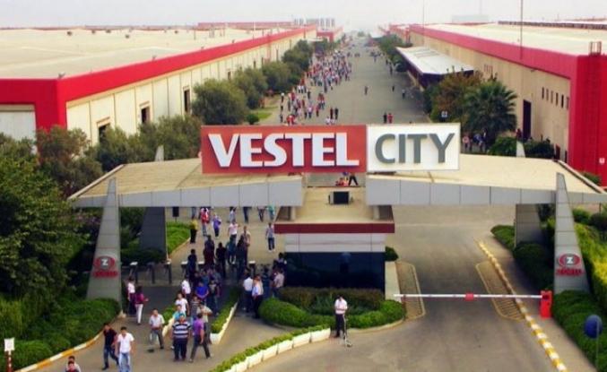 Vestel, Manisa'da 603 işçi alacak