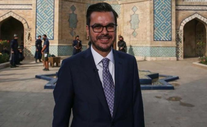 TRT Genel Müdürü İbrahim Eren, TRT'nin yeni strateji ve vizyonunu anlattı