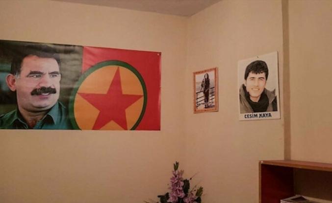 Son dakika: İlçe binasını örgüt evine dönüştüren HDP'li eş başkanlar gözaltına alındı