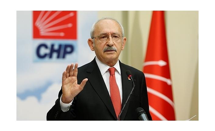 Kılıçdaroğlu'ndan seçim gecesi itirafı