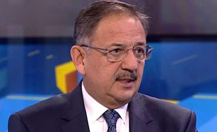 Ankara'ya aday olacak mı? Mehmet Özhaseki'den en net cevap
