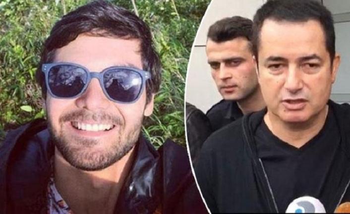 Acun Ilıcalı'nın çalışanını öldüren katiller için 'müebbet'