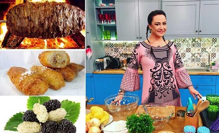 Erzurum'un bu lezzetlerini biliyor musunuz? Ezgi Sertel yazdı