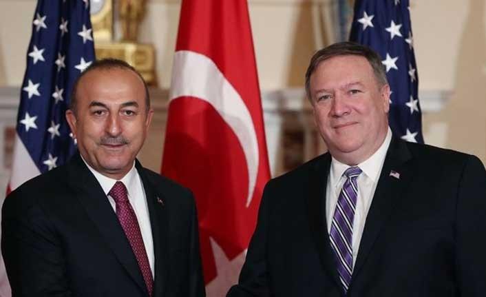 F-35 kararı sonrası Türkiye ve ABD arasında ilk görüşme