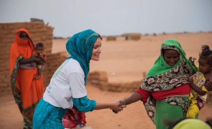 Gamze Özçelik'ten yeni paylaşım: Köy hayatını seçti