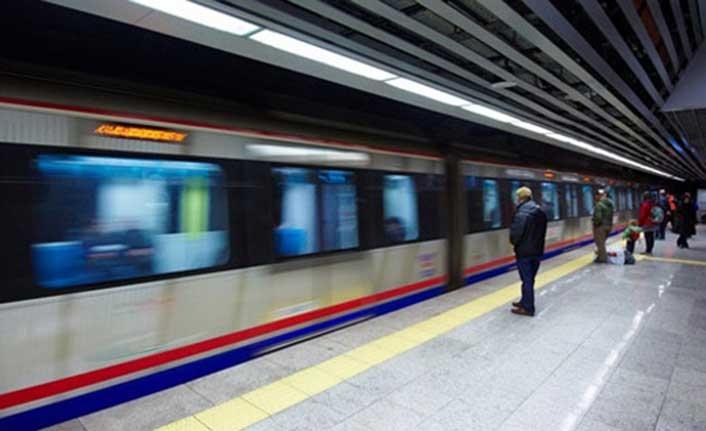 İki metro hattının imar planlarına onay
