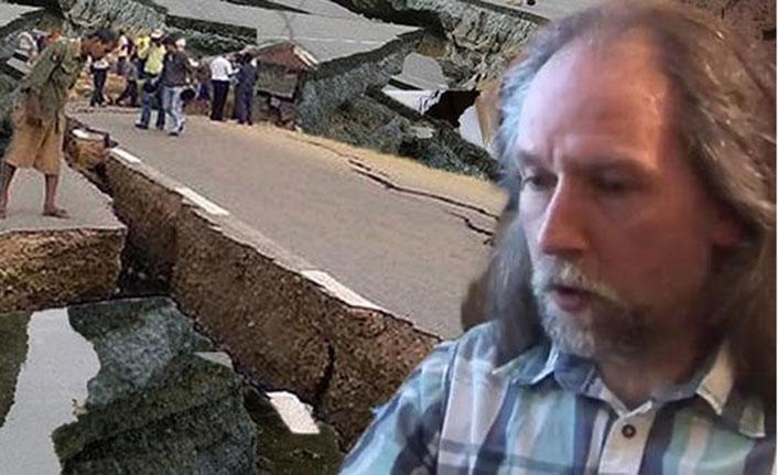 Deprem kâhininden bir Türkiye uyarısı daha