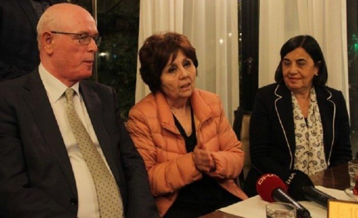 İl Emniyet Müdürlüğünden Ayşenur Arslan yalanlaması