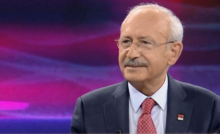 Kılıçdaroğlu: Seçmenimizi kırdık kabahat bizde