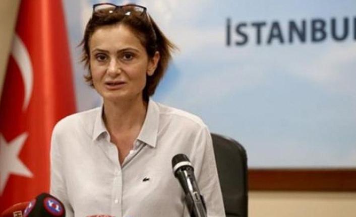 CHP'de Kaftancıoğlu şoku! Hapis cezası istendi