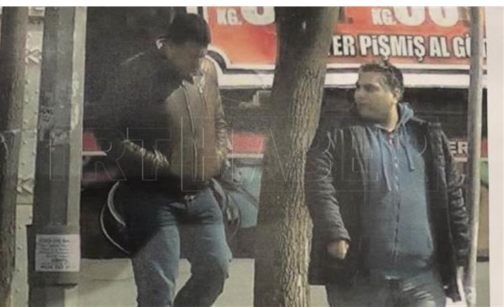 Son dakika... BAE için çalıştığı iddia edilen iki şüpheli tutuklandı
