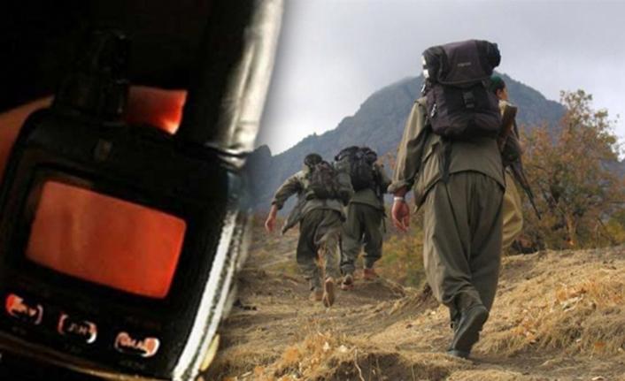 PKK itiraf etti: Eylem yapamıyoruz