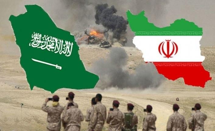 Suudi Arabistan: Tahran savaşı seçerse, tüm gücümüzle karşılık vereye hazırız
