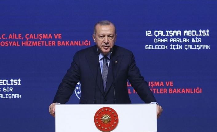 'Tüm ekonomik saldırılara rağmen hedeflerimize doğru yürüyoruz'
