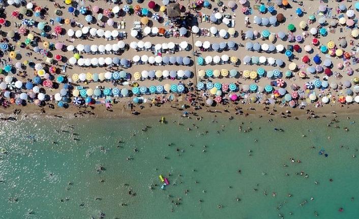 Turizmi Teşvik Kanunu teklifi TBMM'de kabul edildi