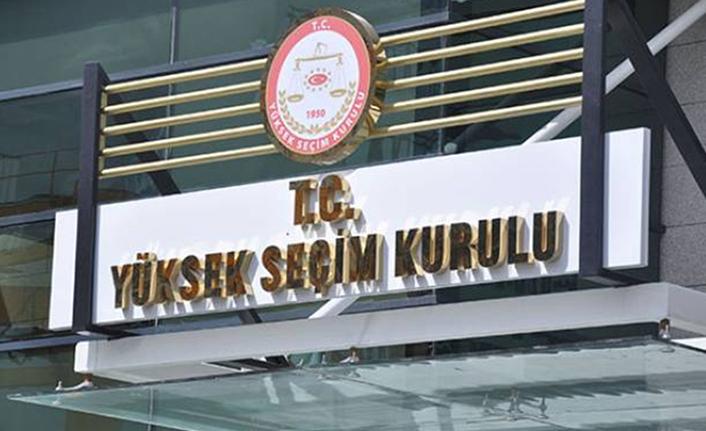 YSK'nın İstanbul için gerekçeli kararı ile ilgili flaş gelişme!