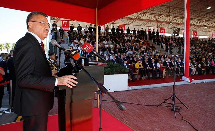 Barış harekatının yıl dönümünde Türkiye'den KKTC'ye müjde