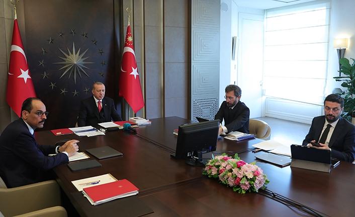 Erdoğan Kabine'yi topluyor! Yeni tedbirler mi geliyor?