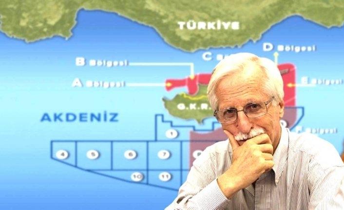 Emekli Yunan büyükelçisinden Türkiye açıklaması: Türkiye Akdeniz ülkesidir