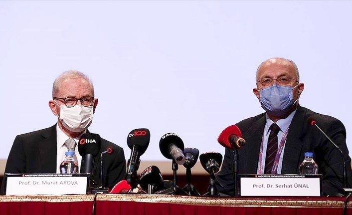 Türkiye'de yapılan Sinovac aşısının etkililik oranı açıklandı
