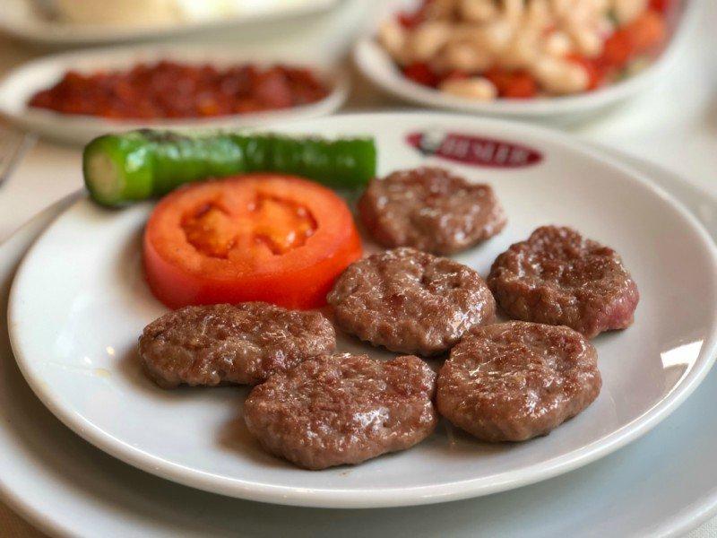 Bursa yemekleri ve tarifleri
